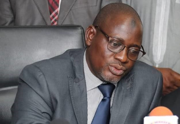 SGF pledges support for FIRS Chairman, Board