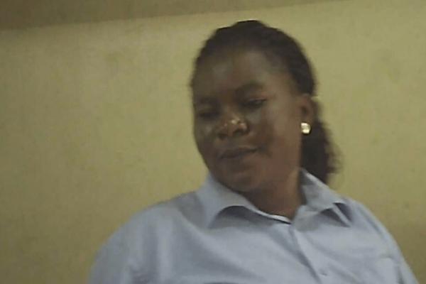 Fisayo Soyombo Yaba Left