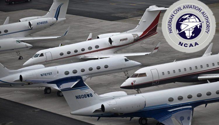 NCAA put airlines on alert over Coronavirus