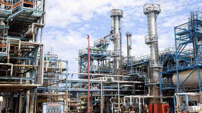 Nigerian refineries face impending solvency over debt