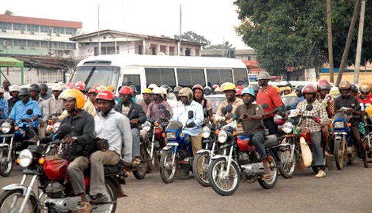 Curtailing the menace of okada riders in Lagos