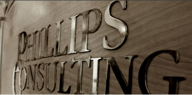 Phillips Consulting tasks Interior Ministry on talent development, technology for security