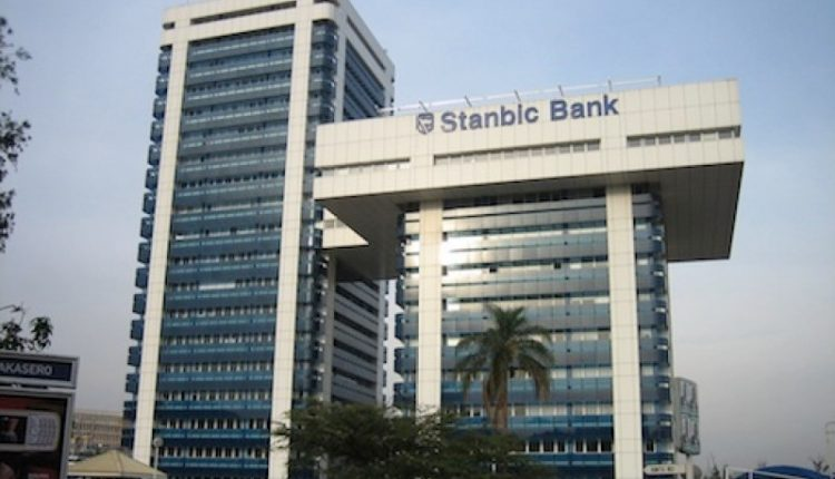 Stanbic IBTC Bank Wins Best Foreign Exchange Provider Award