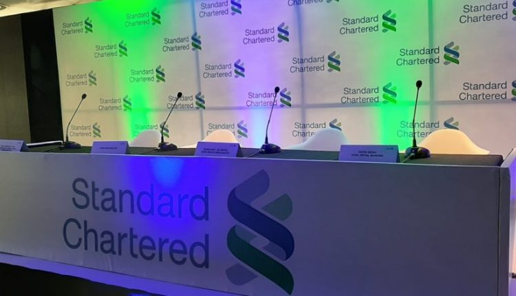 Standard Chartered says Nigeria presents a $114 bn opportunity for private sector