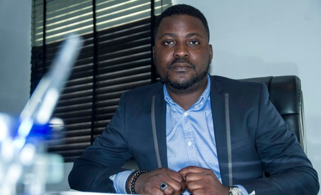 7even Interactive names Taiwo Agboola CEO