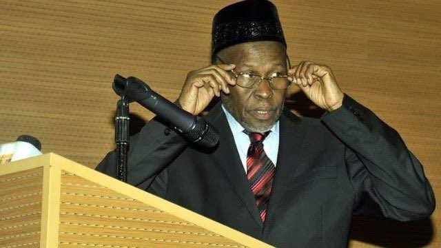 PDP asks CJN to resign, says Supreme Court panel heavily compromised