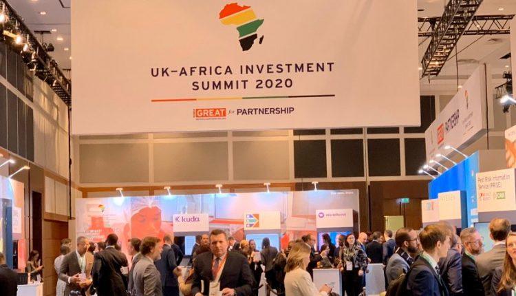 Nigeria's infrastructure challenges dampen investors' sentiment at UK-Africa summit