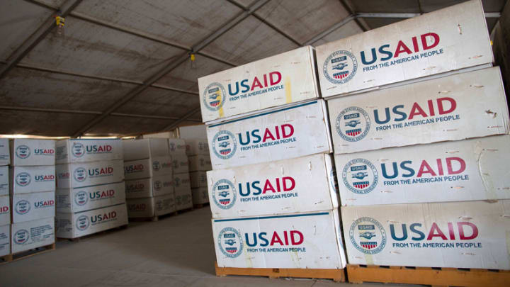 USAID to launch new $90m West Africa trade & investment hub in Abuja