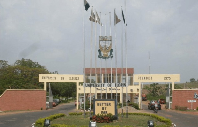 Unilorin MPH students renovate reptile- infested health centres in Kwara
