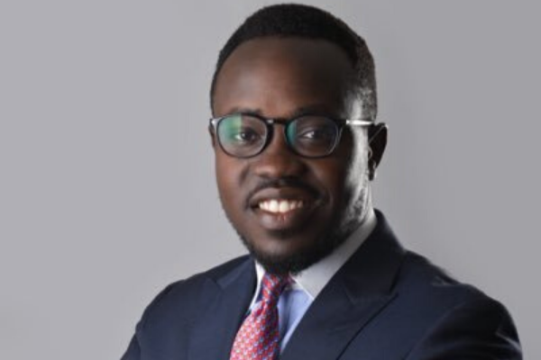 CEO in focus Tayo Odunsi: Championing growth in real estate data, research