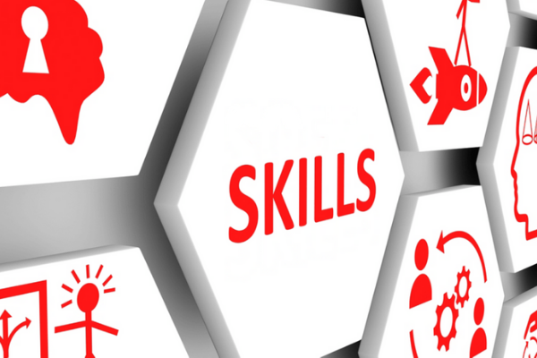 Top five skills needed to stay ahead in 2020