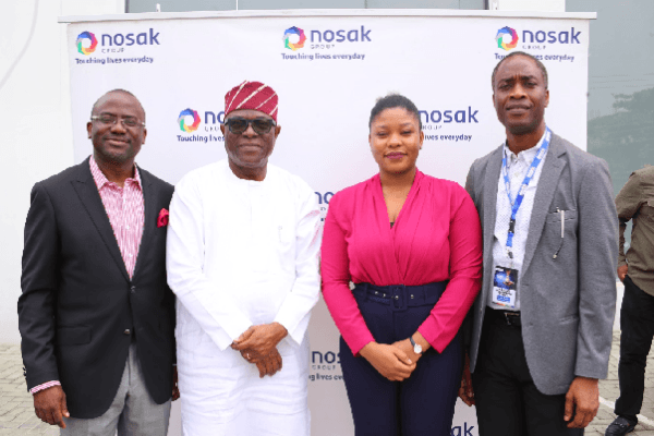 Cassava to ethanol, vegetable oil projects top Nosak's 5-year plan