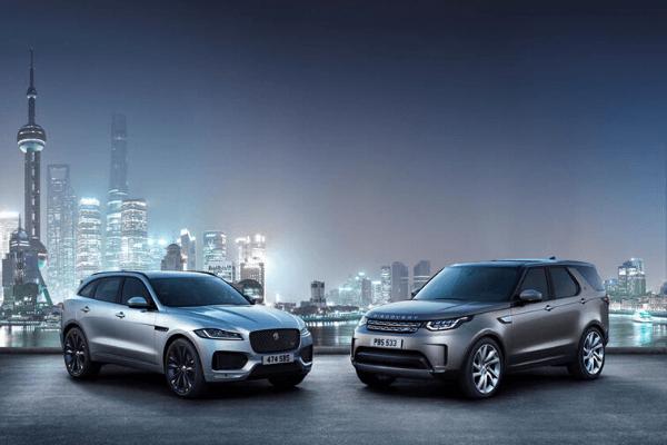 Jaguar Land Rover new seat optimises passengers comfort on long journeys