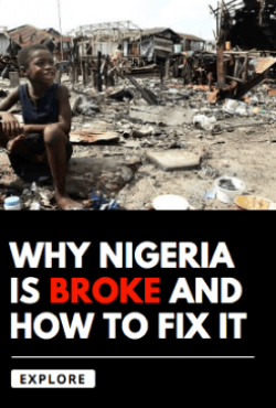 Whynigeria is broke (1)