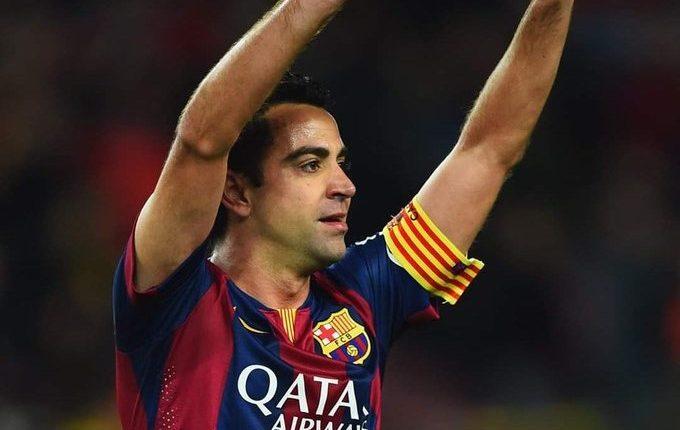 Barcelona to name club legend Xavi new manager