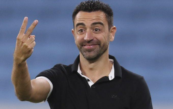 Xavi rejects Barcelona coaching job