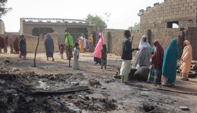 Insecurity defies measures as more Nigerians die from ruthless attacks