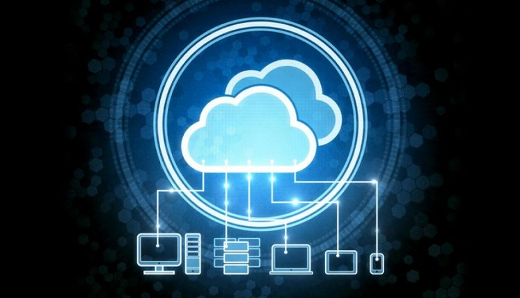 Tech Explainer: What is cloud computing?