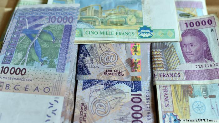Eco: Three little known facts about West Africa Monetary Zone and CFA