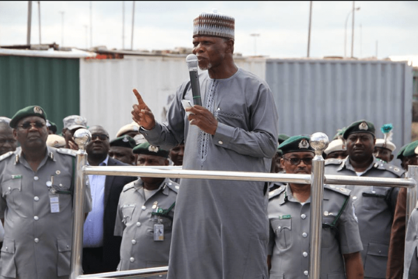 NECA accuses Customs of impeding ease of doing business