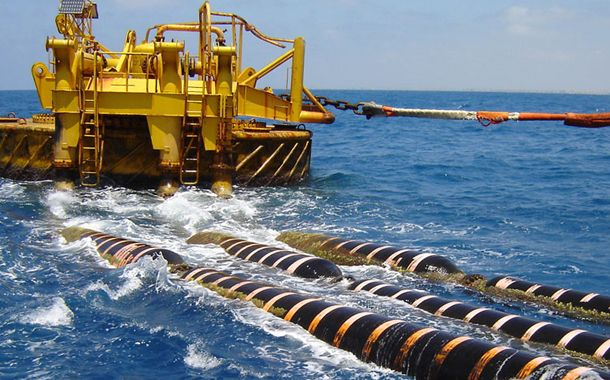 Partial internet service continues as repair of subsea cables delay