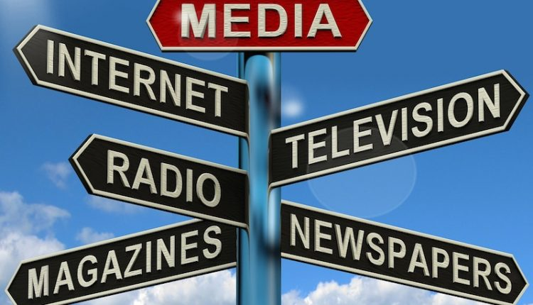 Covid-19 demonstrates that media's value is on the rise
