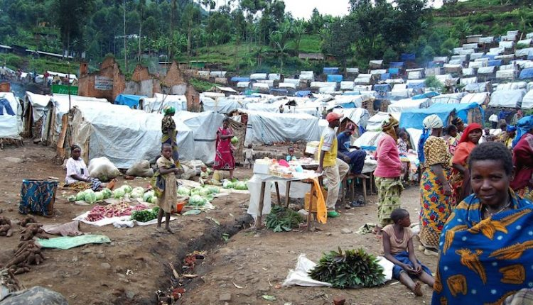 How influx of displaced persons, emerging slums are heightening security concerns in Abuja