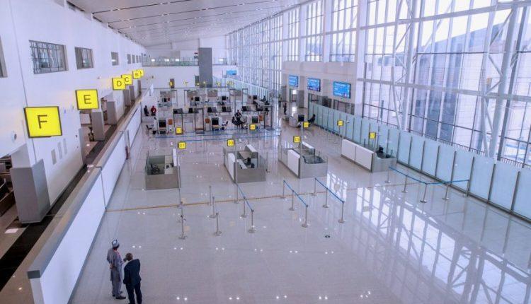 NAMA commissions CAT3 ILS at Lagos, Abuja airports