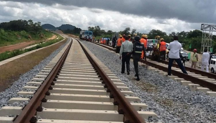 Lagos closes Adegbola Crossing for railway modernisation project