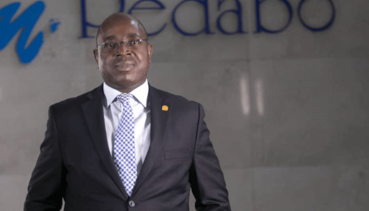 CEO in focus Albert Folorunsho: Championing growth of indigenous audit industry