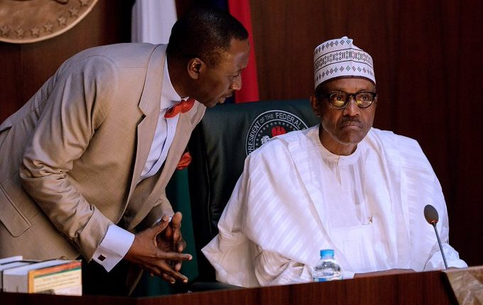 NSA revelation validates our stance that Buhari has abandoned governance, says PDP