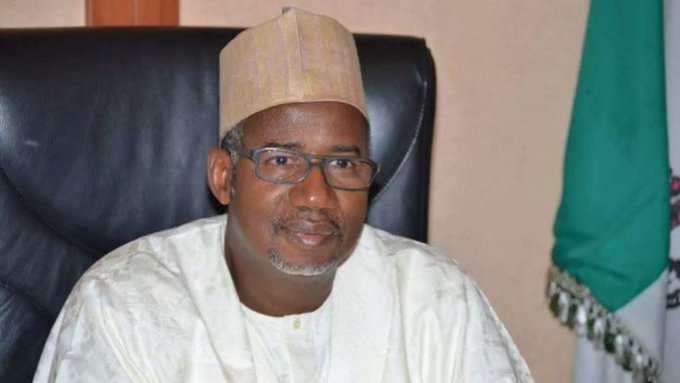 Bauchi governor suspends Caretaker chairman over farmers/ herders clash