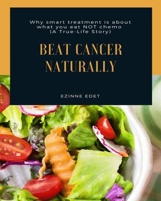 Beat Cancer Naturally