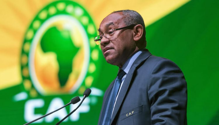 PwC audit report indicts CAF President Ahmad of financial irregularities