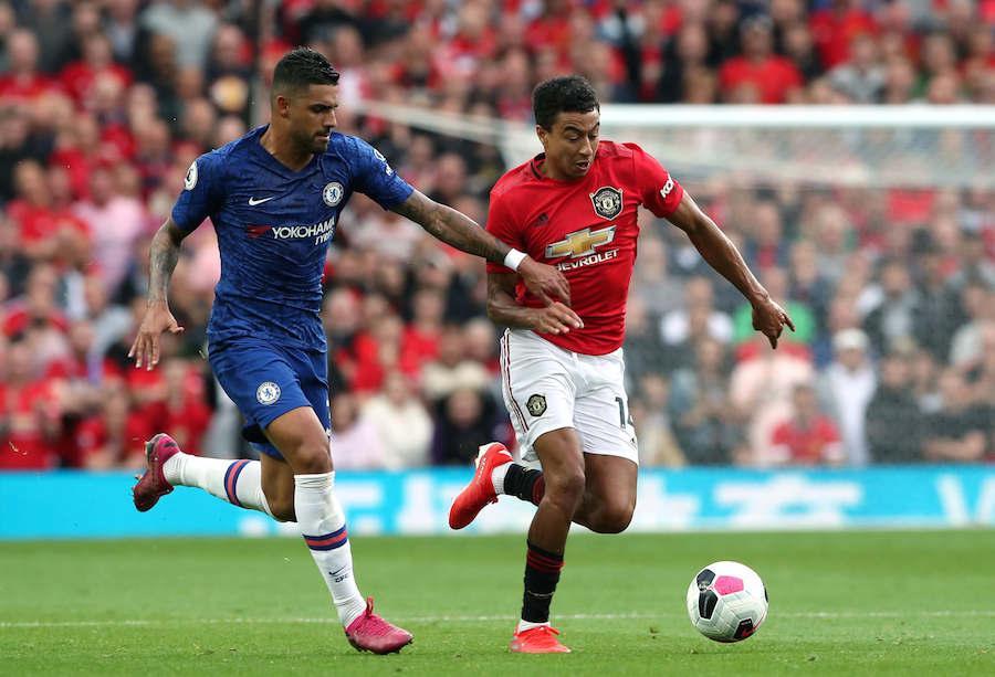 Tough tests for Chelsea, Manchester United, Lazio, Barcelona