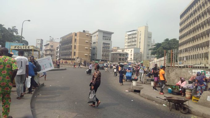 Commuters call for improved transport system as Lagos 'okada' ban takes effect