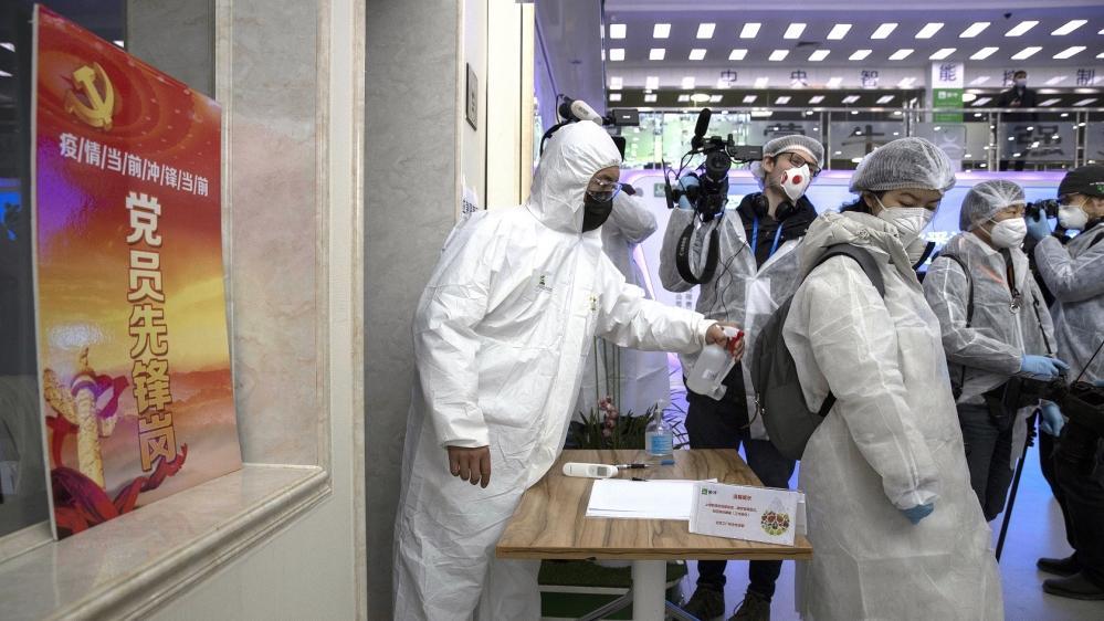 Coronavirus: Akwa Ibom records 52 active cases – SSG