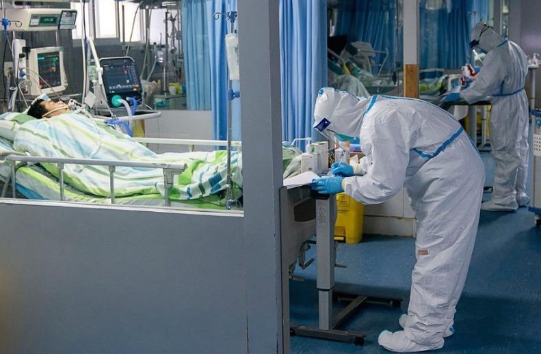 China already winning war against Coronavirus, says Envoy