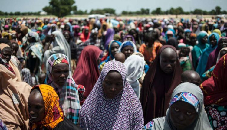 2 years after Dapchi Girls abduction, Buhari reiterates commitment to recover all victims
