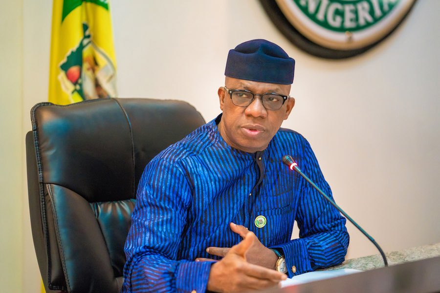 More taxes for Ogun as Gov Abiodun asks Lagos-banned motorcycles ...