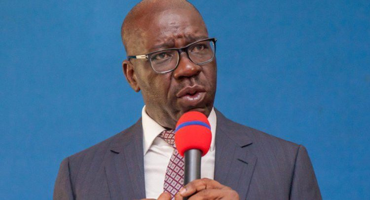 Edo suspends revenue collection from motorists over social distancing