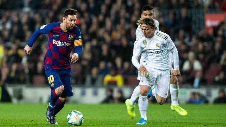 Excitement for soccer fans as El Clásico arrives Lagos