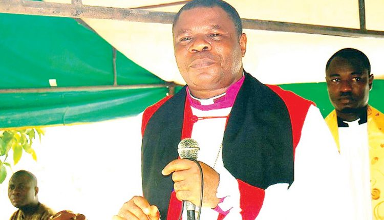 Lent is a time we rededicate our lives to God – Primate Udofia
