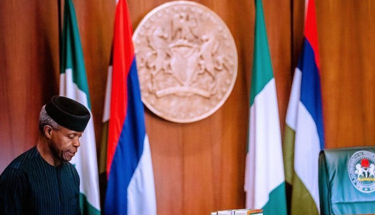FEC approves consultants for NDDC Audit, others