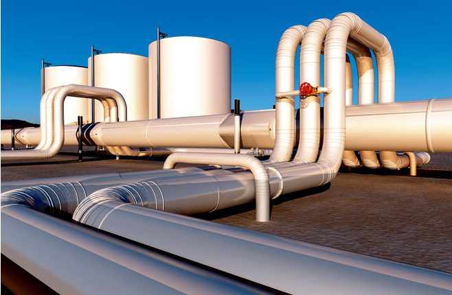 Pension fund, bond market, attractive options for financing gas projects