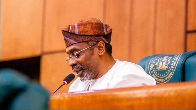 N100 billion abandoned property should trouble our conscience - Gbajabiamila
