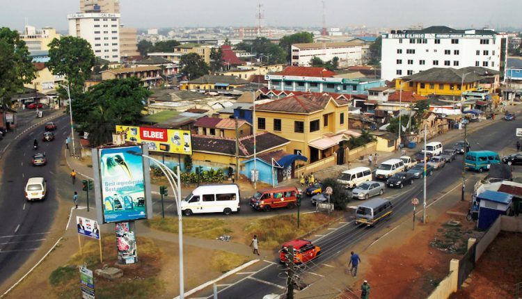 There's a better way to treat private sector, Ghana shows Nigeria
