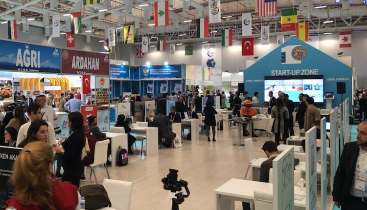 First Halal expo to attract over 200 SMEs, exhibitors from 30 countries