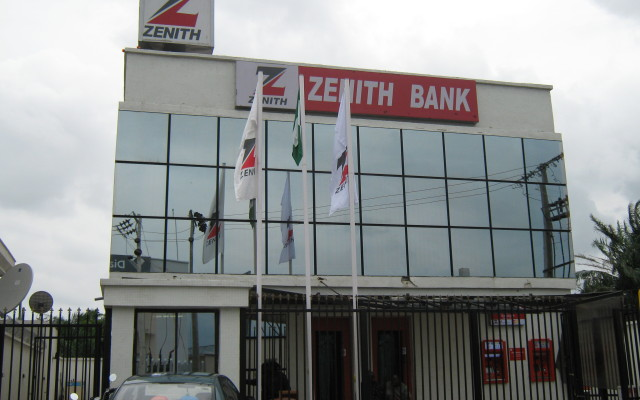 Takeaways from Zenith Bank's full-year 2019 result