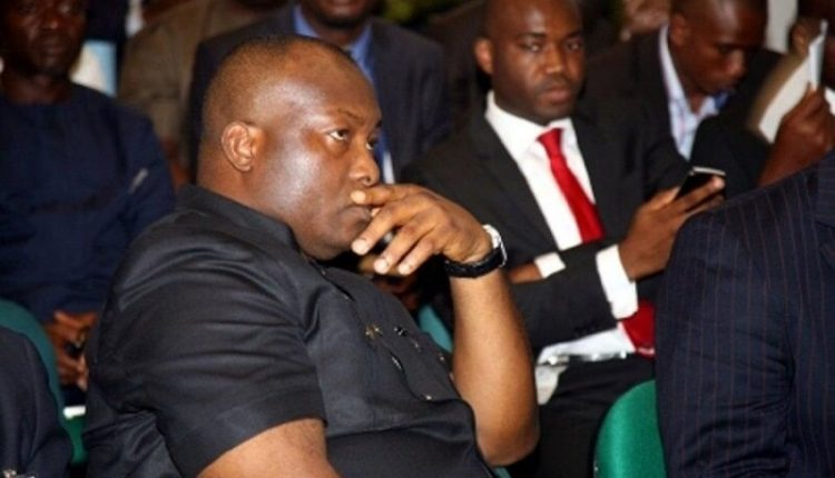Appeal Court nullifies judgment sacking Ubah from senate